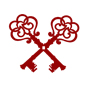 vinson properties logo