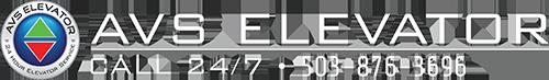 AVS Elevator | Portland, OR Logo