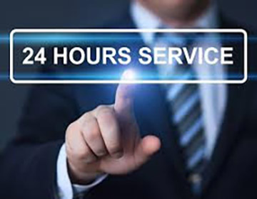 AVs elevator emergency dispatch